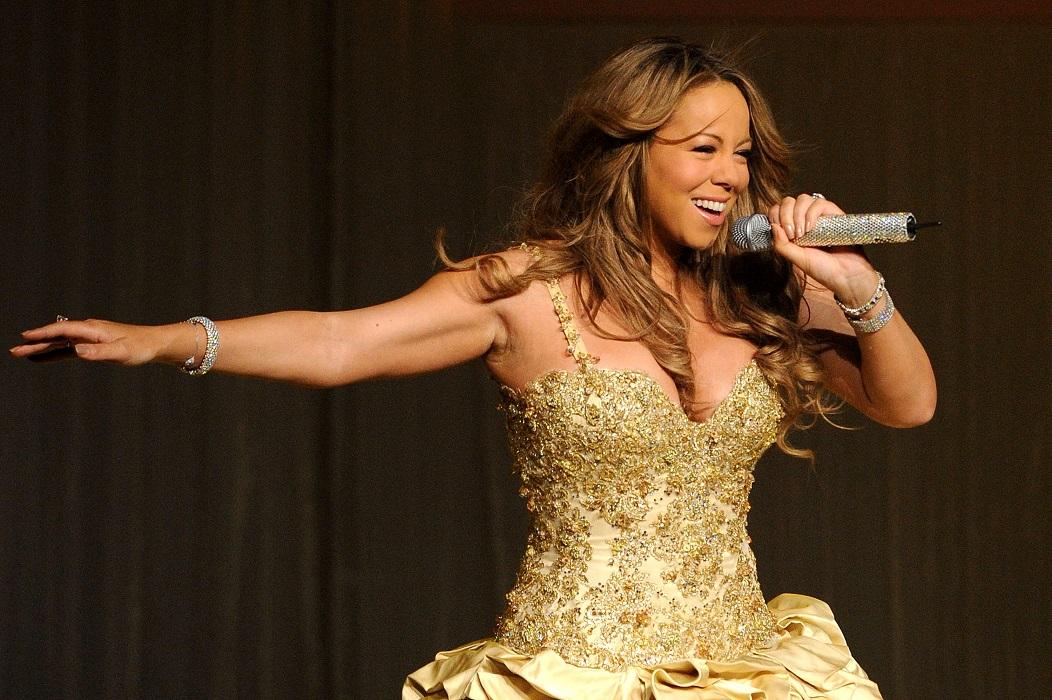 Mariah Carey fue demandada por concierto que canceló en Chile