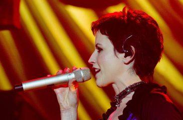 La sentida despedida del novio de Dolores O'Riordan a la cantante