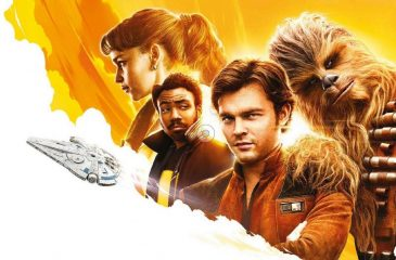Se revela la primera sinopsis de Solo: A Star Wars Story