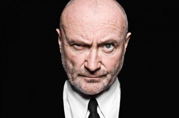 7 de enero: Phil Collins estaba en el número 1 en Reino Unido