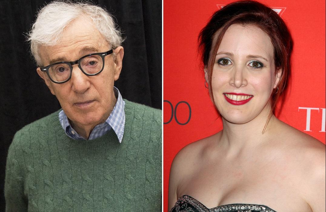 También donará su sueldo del filme de Woody Allen