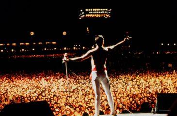 11 de enero: Comienza el Festival Rock In Río