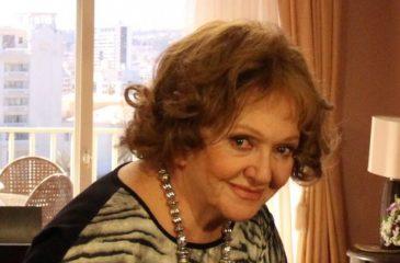 Gloria Münchmeyer defiende la postura francesa en contra del movimiento #MeToo