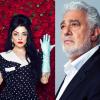 Ganadores de invitaciones para el concierto de Plácido Domingo