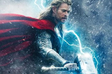 ¿El fin de Thor? Chris Hemsworth no renovó contrato