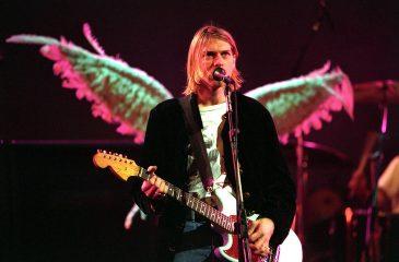 20 de febrero: Recordamos el nacimiento de Kurt Cobain