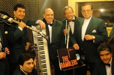 Vocalista de Los Ramblers murió en accidente de tránsito