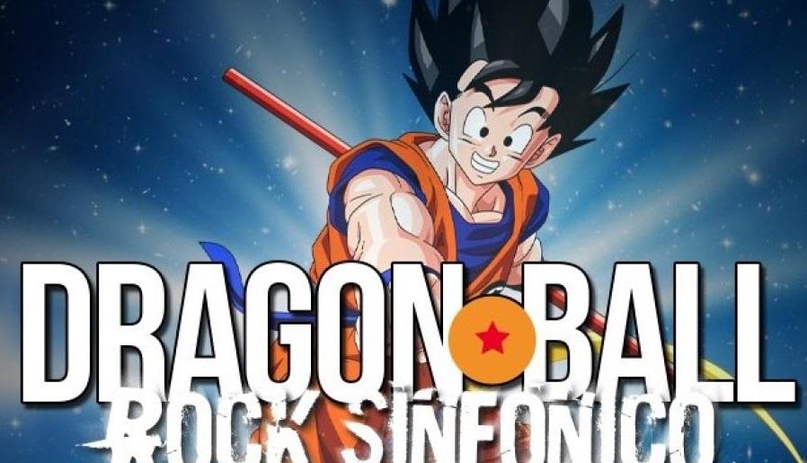 ¡Concierto sinfónico de Dragon Ball se presentará por primera vez en Chile!
