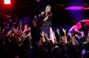 """Director del Festival de Viña arremetió contra Morrissey: """"Ojalá no vuelva nunca más"""""""