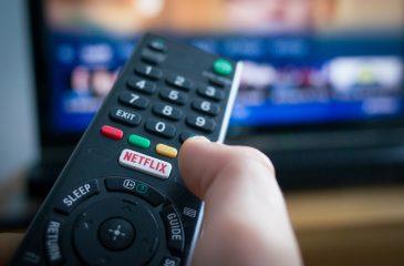 Netflix superó los 117 millones de suscriptores