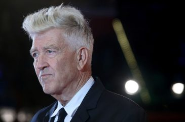Documental sobre David Lynch en Cine Arte Alameda