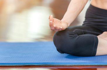 Yoga deportivo en las escuelas de todo Uruguay hasta 2019