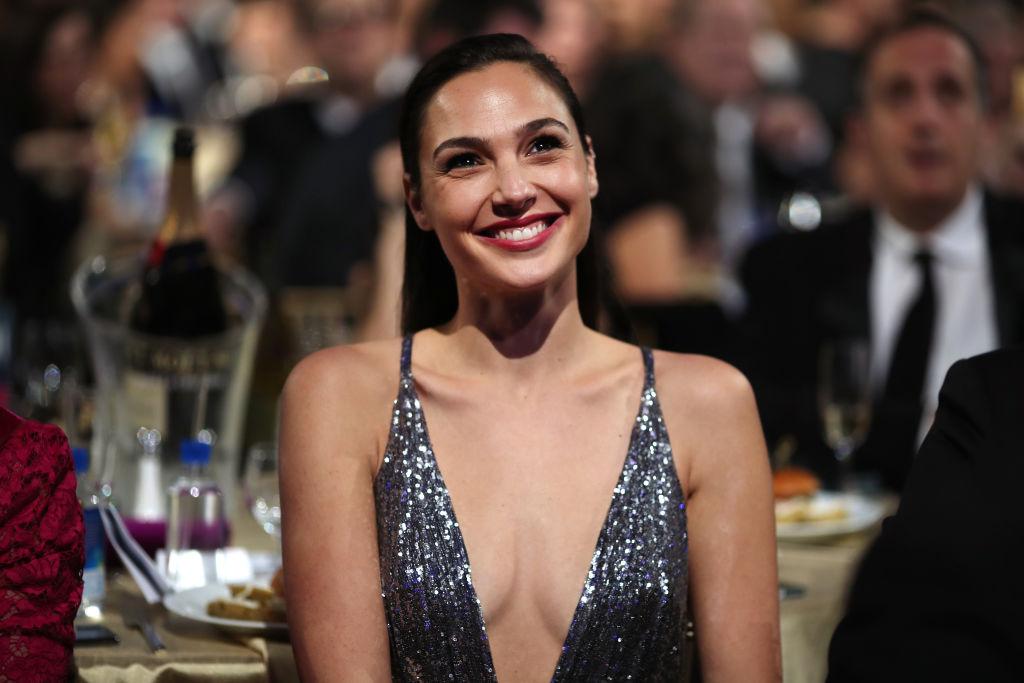 Premios Óscar: Gal Gadot, Gina Rodríguez y Zendaya, presentadores confirmados