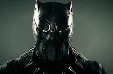 Black Panther rompe récords: Es el segundo estreno más visto de todo el universo Marvel