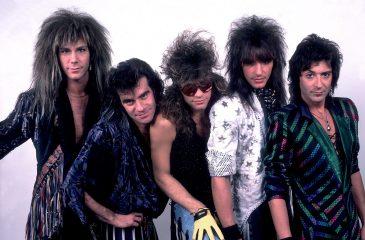 "14 de febrero: Bon Jovi conquistó las listas de Estados Unidos con ""Livin' on a prayer"""