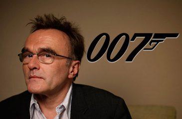 Director de Trainspotting exige cambiar el guión de la próxima James Bond para dirigirla