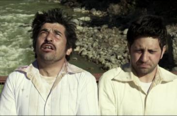 Cirqo, la nueva película del director de Taxi para tres