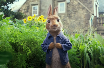 Alérgicos piden boicotear la película infantil Peter Rabbit