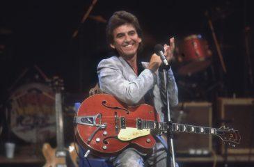 25 de febrero: Recordamos el nacimiento de George Harrison