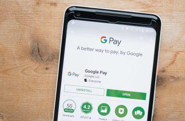 Conoce cómo funciona Google Pay, la aplicación que permite pagar todo desde el celular