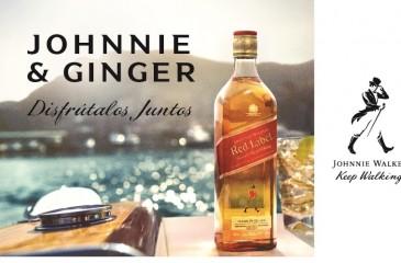 Concurso Sin Anillo: Sorteamos un pack de productos Johnnie Walker