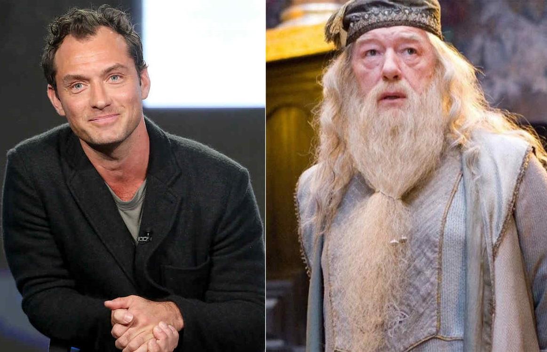 Fantastic Beasts 2 no explorará la relación gay de Dumbledore