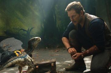 Confirmado: Jurassic World tendrá tercera parte