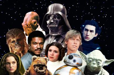 Star Wars tendrá hotel: Disney prepara inauguración para 2019