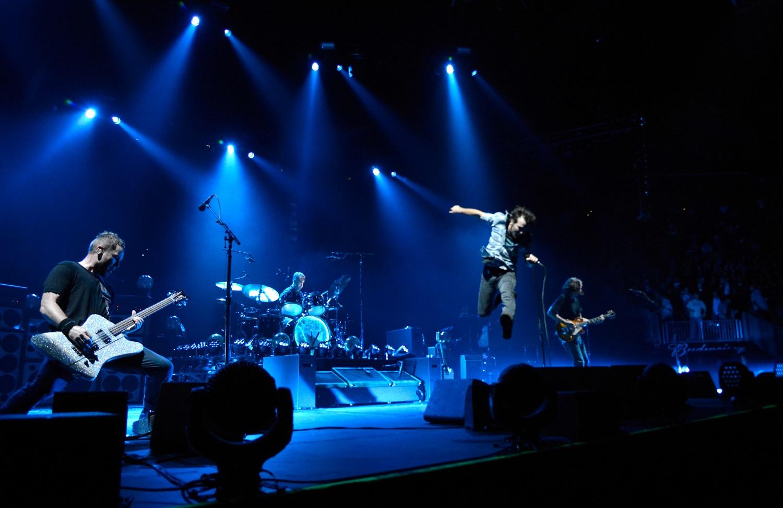 Pearl Jam agota entradas en menos de dos horas