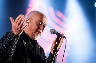 13 de febrero: ¡Feliz cumpleaños Peter Gabriel!