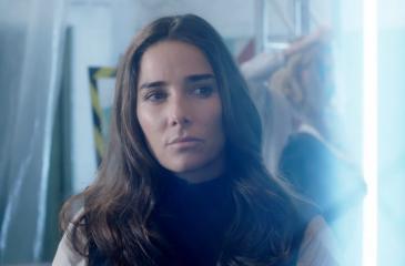 Edha: La primera serie argentina de Netflix