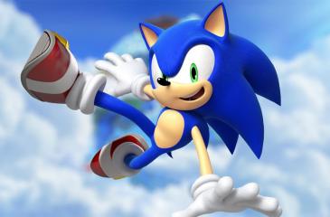 Confirmaron que Sonic tendrá película