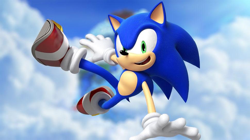 La película de Sonic the Hedgehog se estrenará a finales de 2019