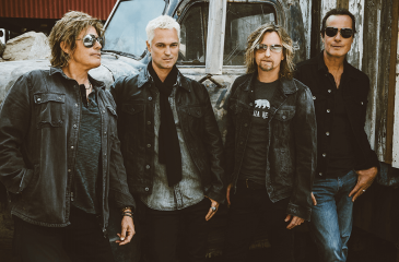 "Stone Temple Pilots lanzó nueva canción: ""The Art Of Letting Go"""