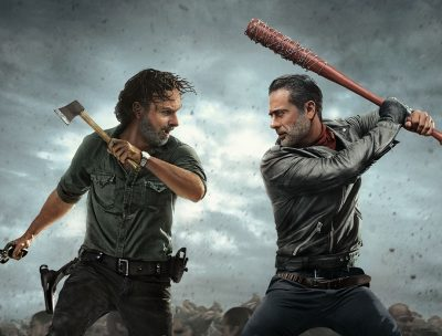 Publicaron el trailer oficial del regreso de The Walking Dead