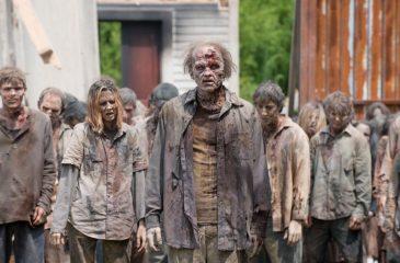Creador de The Walking Dead se arrepiente de la muerte de este personaje