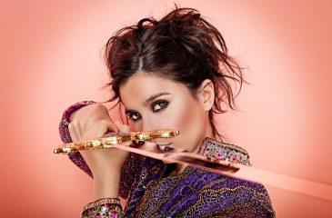 Javiera Mena confirma concierto en el Teatro Caupolicán