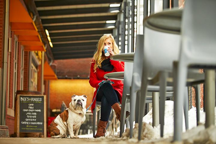 Twindog, el Tinder para perros y sus dueños — Radio Concierto