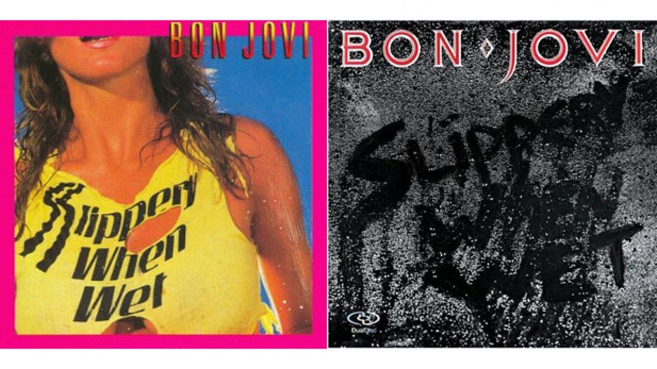"""30 años de """"Slippery When Wet"""" de Bon Jovi — Radio Concierto"""