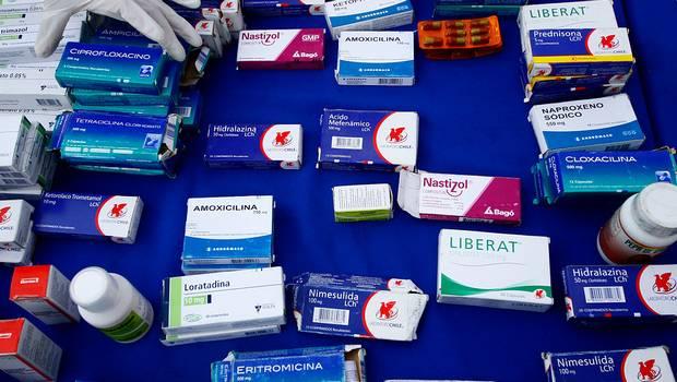 """Mauricio Huberman y remedios caros: """"Índice de precios de"""