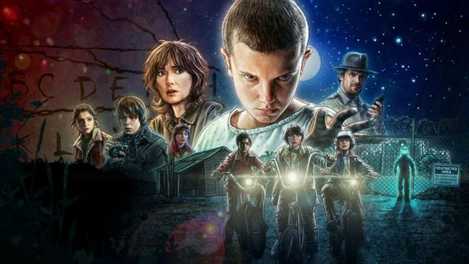 Netflix apuesta fuerte al contenido original con el 85% de los gastos