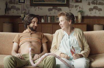 El perturbante video de Skittles para el día de la madre
