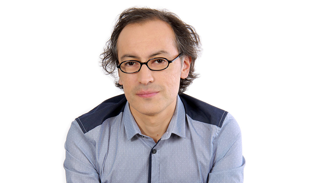 Sergio Cancino