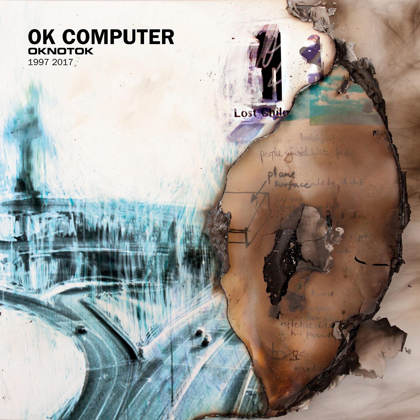 a 20 a os de ok computer radiohead lanza la esperada reedici n del disco radio concierto. Black Bedroom Furniture Sets. Home Design Ideas