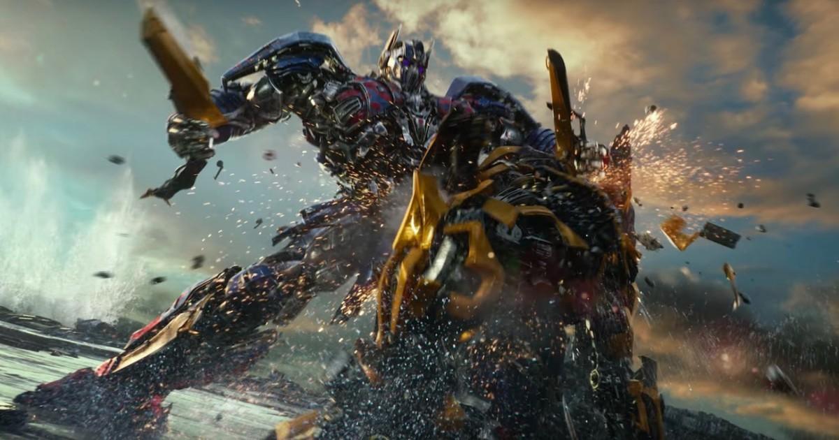 La Crítica Hizo Trizas A La Nueva Transformers Radio Concierto