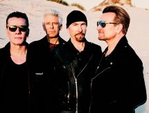 DISCO ETERNO: THE JOSHUA TREE DE U2