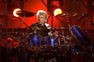 16 de julio: ¡Feliz cumpleaños, Stewart Copeland!