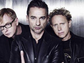 Modo, tributo a Depeche Mode, en Club M