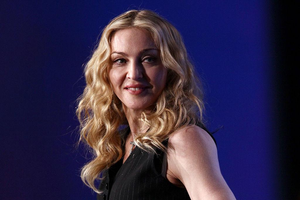 Madonna dirigirá una película sobre una bailarina de Sierra Leona