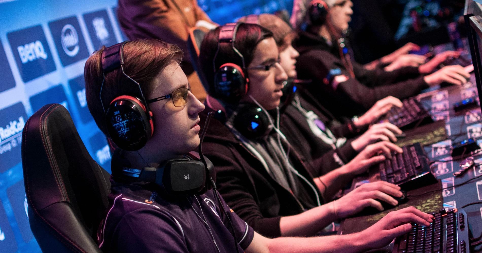 Los videojuegos podr an ser deportes ol mpicos en par s 2024 for Conciertos paris 2017